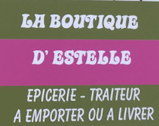 LA boutique d'estelle